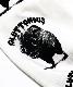 【GLUTTONOUS/グルトン】アームプリント ロンT(mononoke)