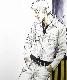 【COLLARS/ カラーズ】 美藤竜也着用ジーニングピケGジャケット