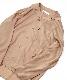 【GLUTTONOUS/ グルトン】ビッグシルエット オープンカラーシャツ(STANDARD)