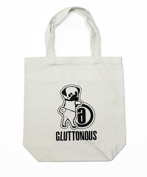 【GLUTTONOUS/ グルトン】 NO.6トートバック Mサイズ