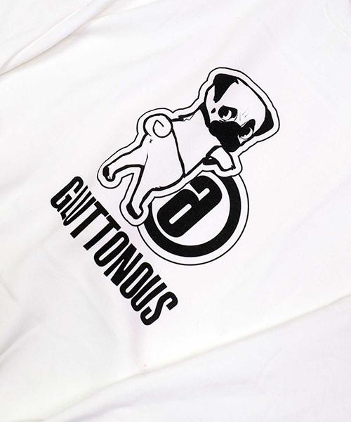 【GLUTTONOUS/ グルトン】 NO.6トレーナー