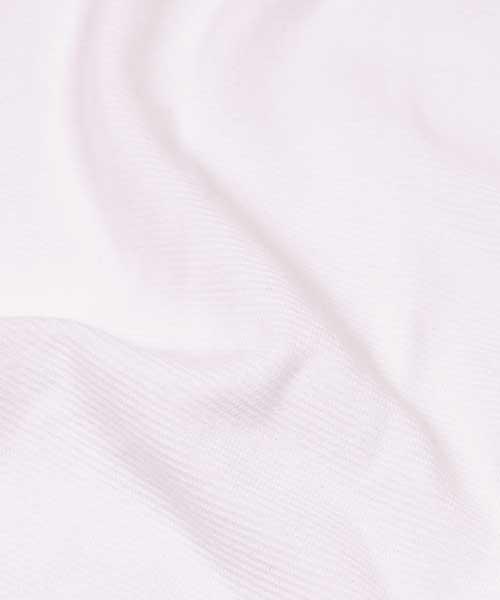 SKULLWORKS×COLLARS 花木九里虎着用フライス7分袖Tシャツ
