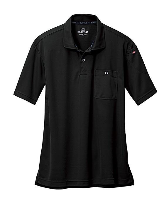バートル BURTLE 半袖ポロシャツ(ユニセックス) 667