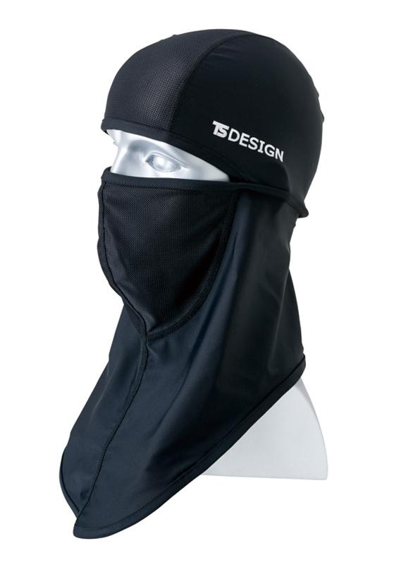 藤和 TS DESIGN バラクラバアイスマスク 84119