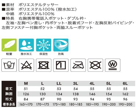 藤和 TS DESIGN ツナギ 7620