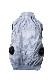 アイズフロンティア I'Z FRONTIER 空調服 エアーサイクロンシステム プリントチタンワークベスト PRINT TITANIUM A.S. WORK VEST 10047