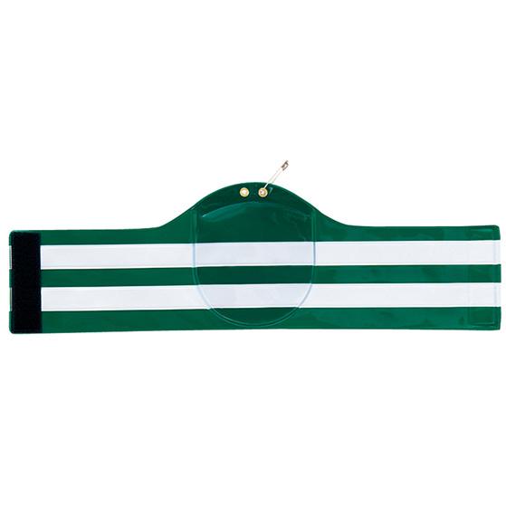 アイトス AITOZ 交通腕章(ワンペンホルダー付) AZ-67021