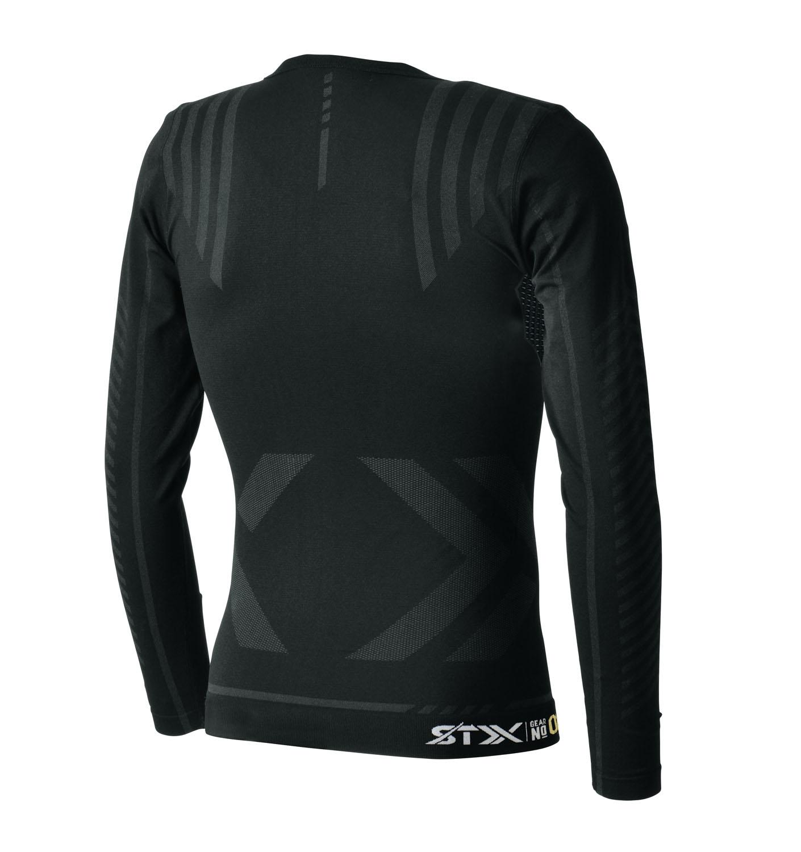 シンメン SHINMEN STX ストレスフリーシャツ 0208