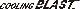 アイズフロンティア I'Z FRONTIER ハイブリッドネックファン COOLING BLAST LX-PNF