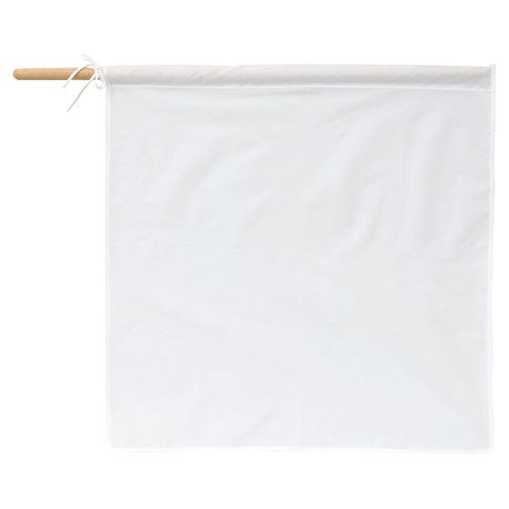 アイトス AITOZ 手旗(白) AZ-67024