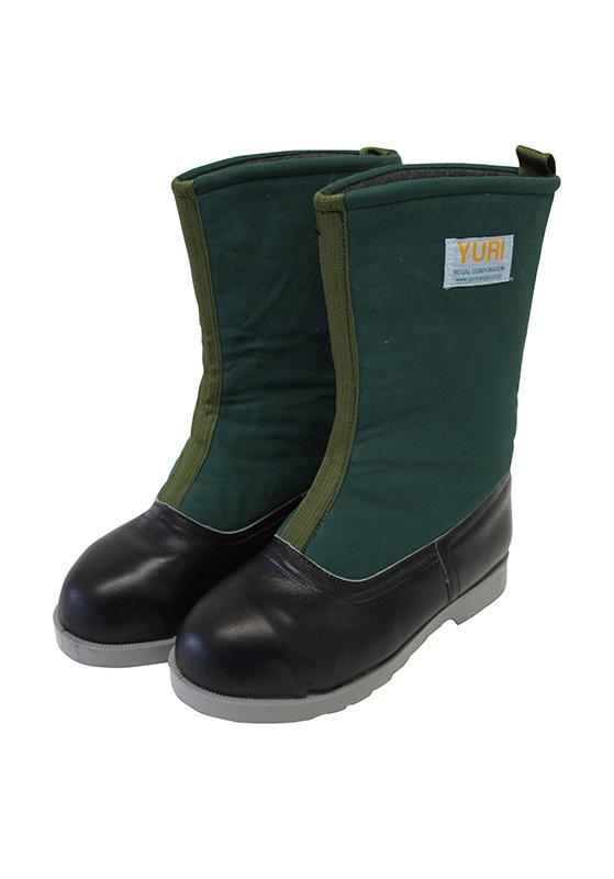 サンエス SUN-S 軽量防寒安全長靴(日本製) BO700