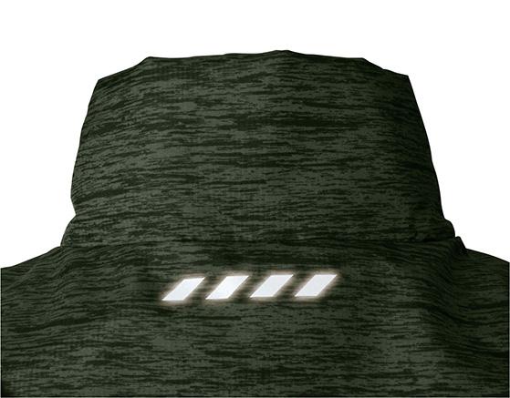 シンメン SHINMEN S-HEAT テックススタイルベストフルセット 03000
