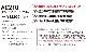 バートル BURTLE aircraft(エアークラフト) リチウムイオンバッテリー AC210