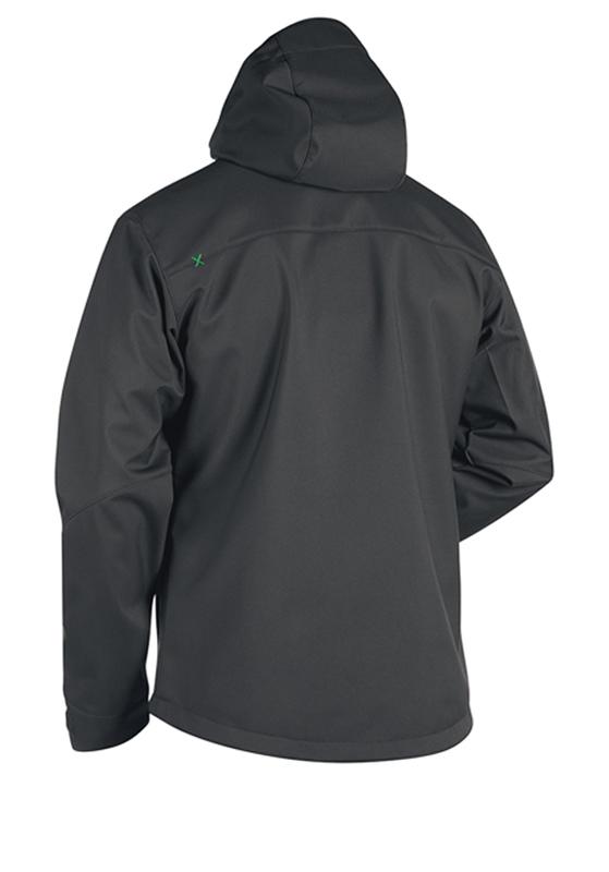 ブラックラダー BLAKLADER 撥水加工防風防寒ジャケット 4949-2517 ビッグボーン bigborn