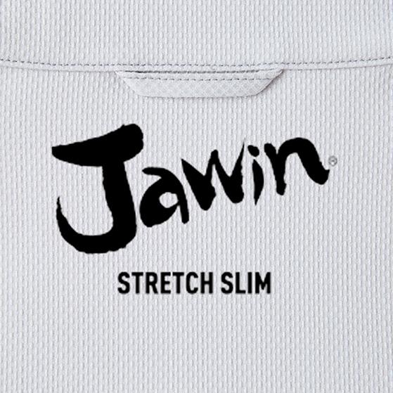 自重堂 Jawin(ジャウィン) ストレッチ長袖シャツ 52804