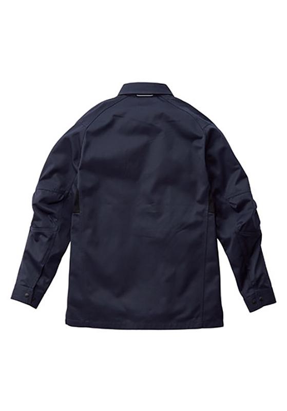 ボンマックス BONMAX ROCKY ユニセックス長袖シャツ RS4902