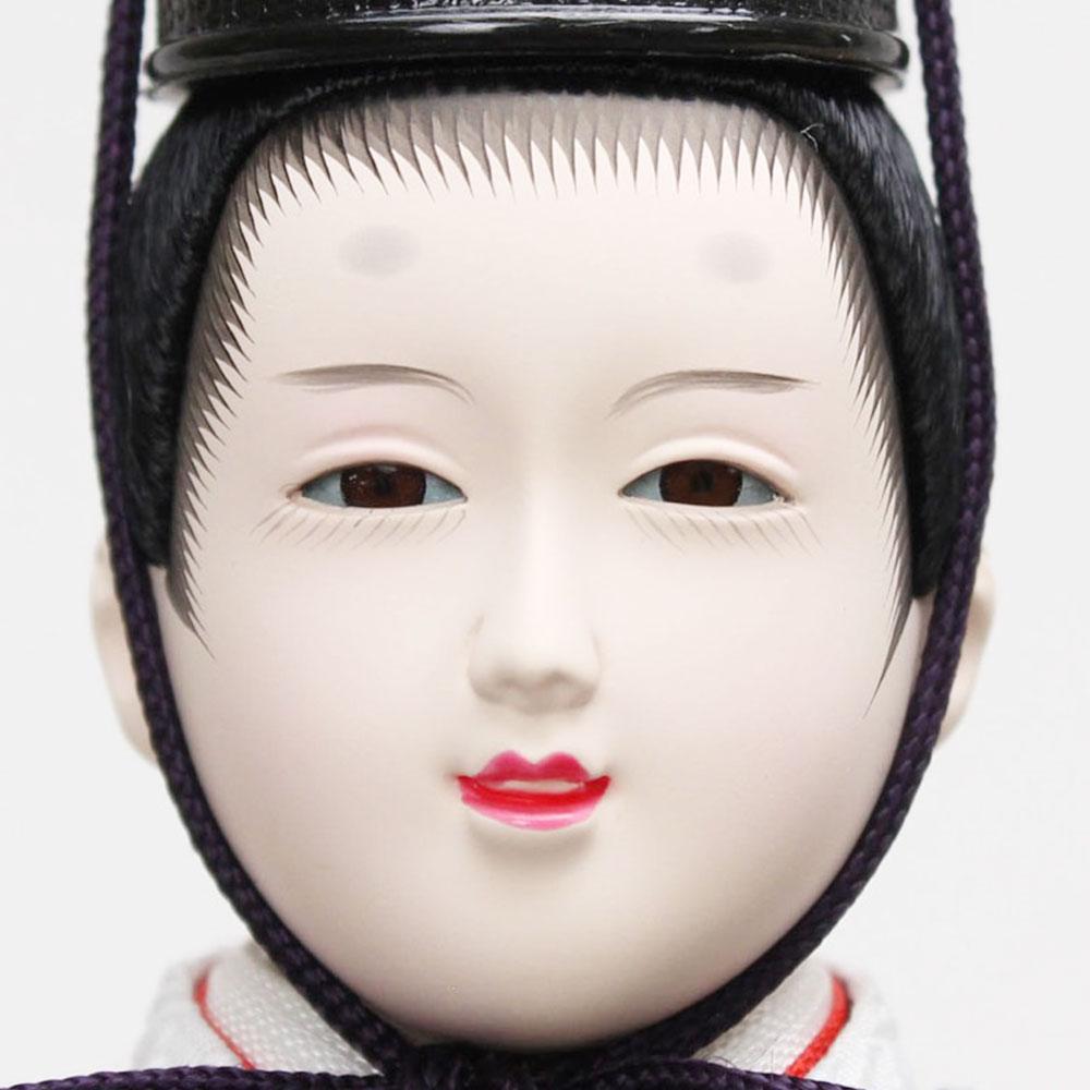 雛人形 お祝い ひな人形 収納飾り 親王飾り 2人飾り 二人飾り 親王収納箱飾り 収納箱 木目 おしゃれ かわいい 可愛い コンパクト モダン