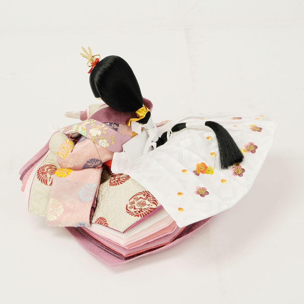 雛人形 ひな人形 お祝い 平飾り 親王飾り 二段飾り 2段飾り 二人飾り 2人飾り おしゃれ かわいい おしゃれ 可愛い