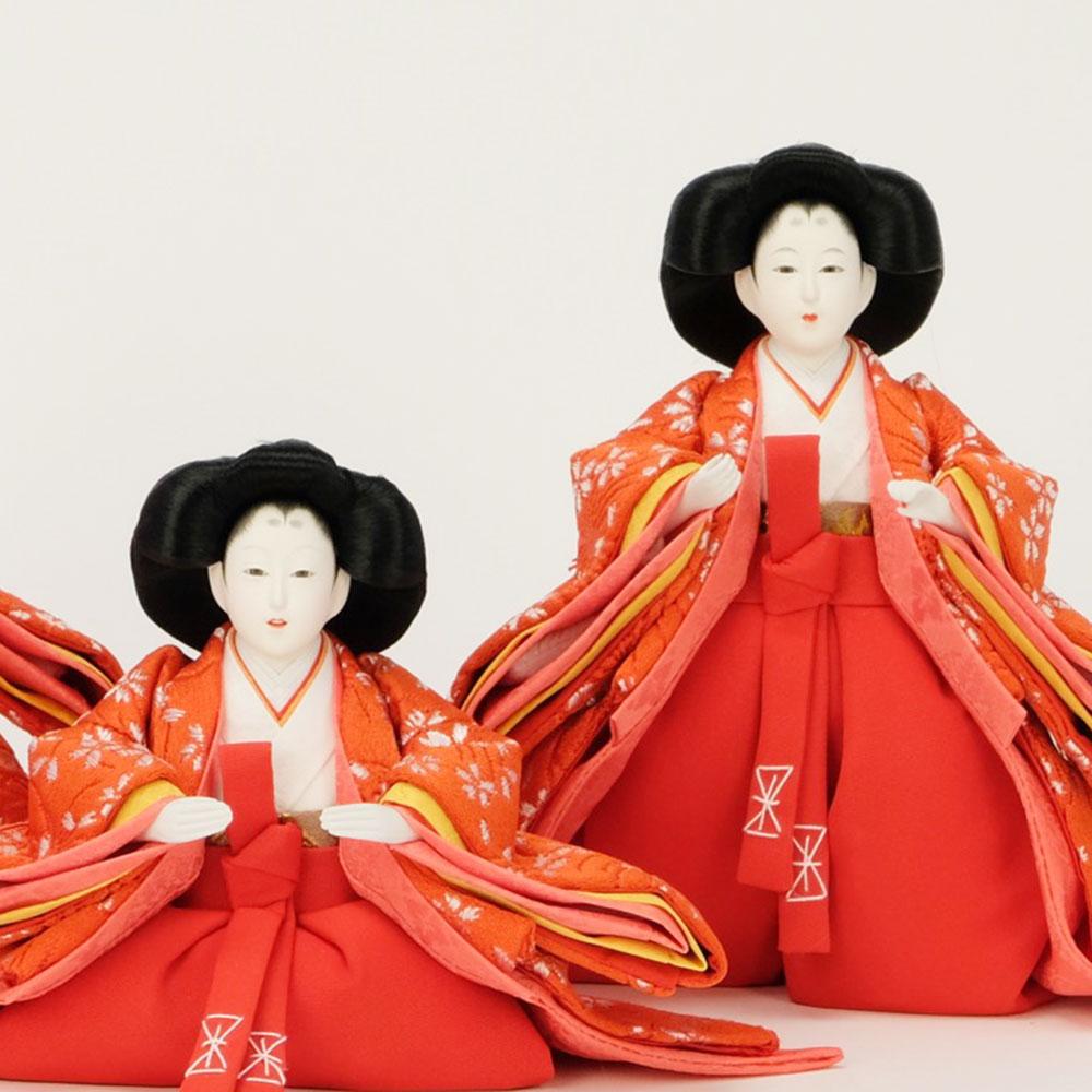 雛人形 ひな人形 お祝い 五段飾り 5段飾り 十五人飾り 15人飾り おしゃれ かわいい おしゃれ 可愛い