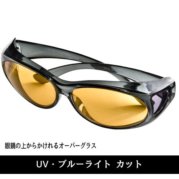 UVカットグラス アイバリア