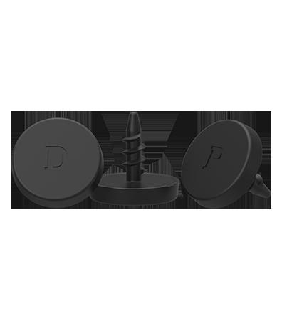 ショットスコープ V3・G P Sウォッチ ブラック (自動追跡機能付き)