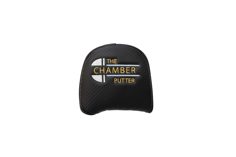 チャンバーパター Lexi Thomson 限定モデル ブラックライン