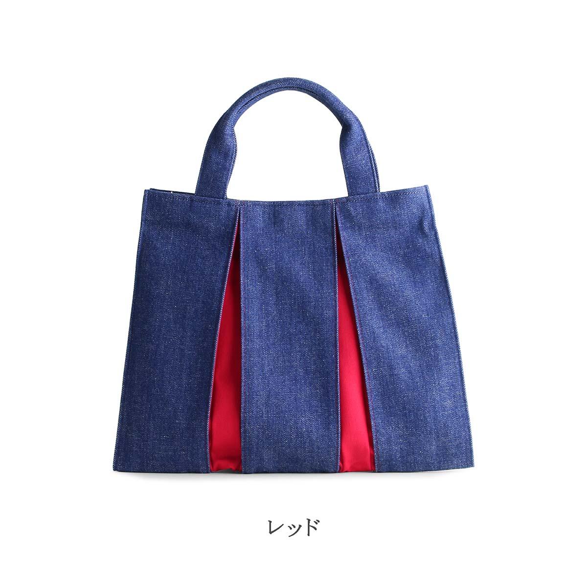 KOSHO ougi denim トートバッグ DS