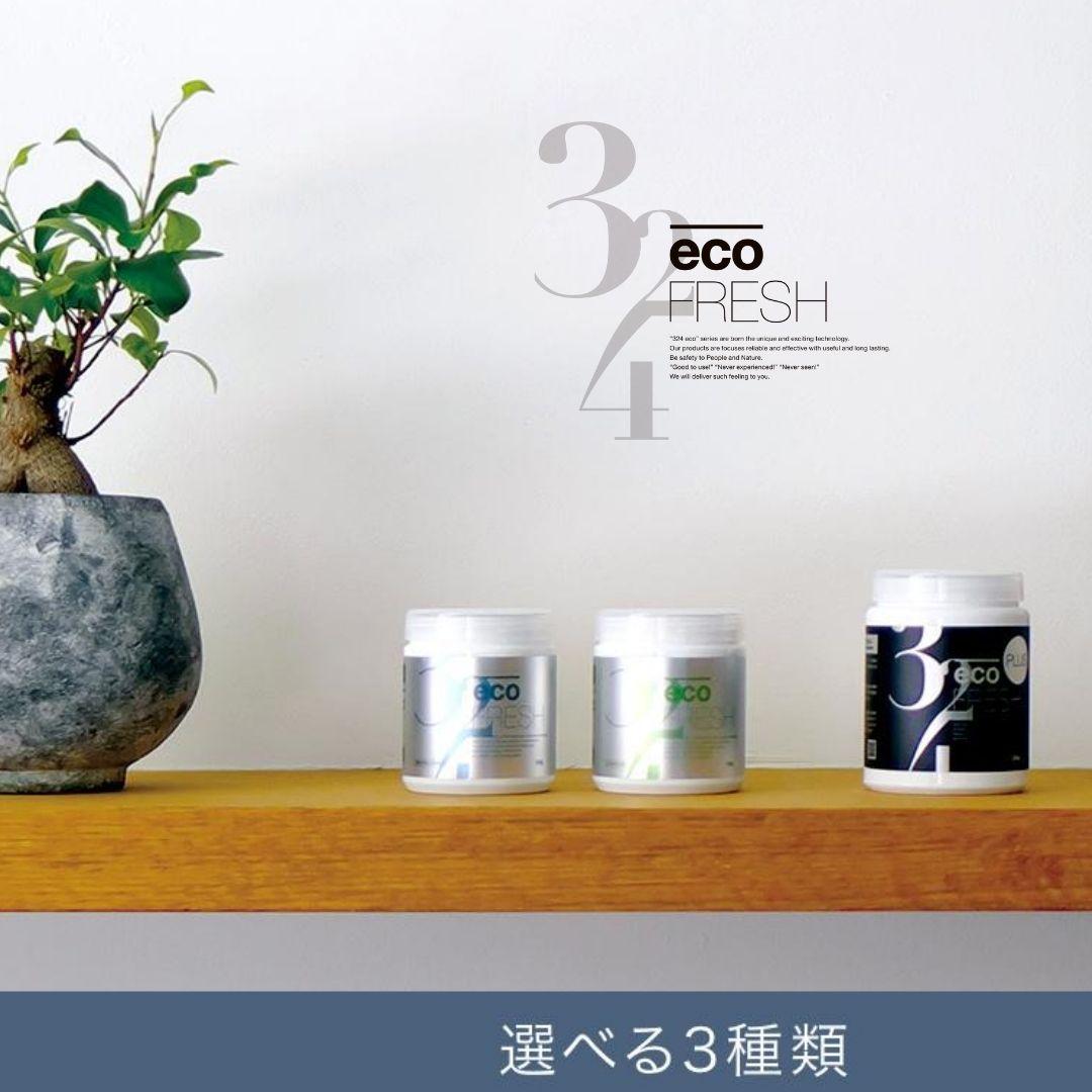 ecoFRESH PLUS