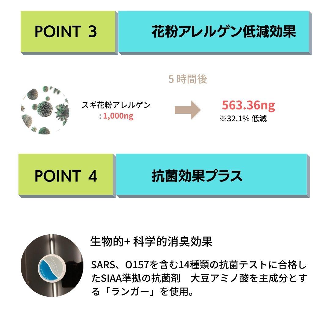 【定期購入コース】ecoFRESH PLUS