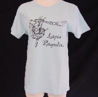 ラ・バヤデールTシャツ(7色)
