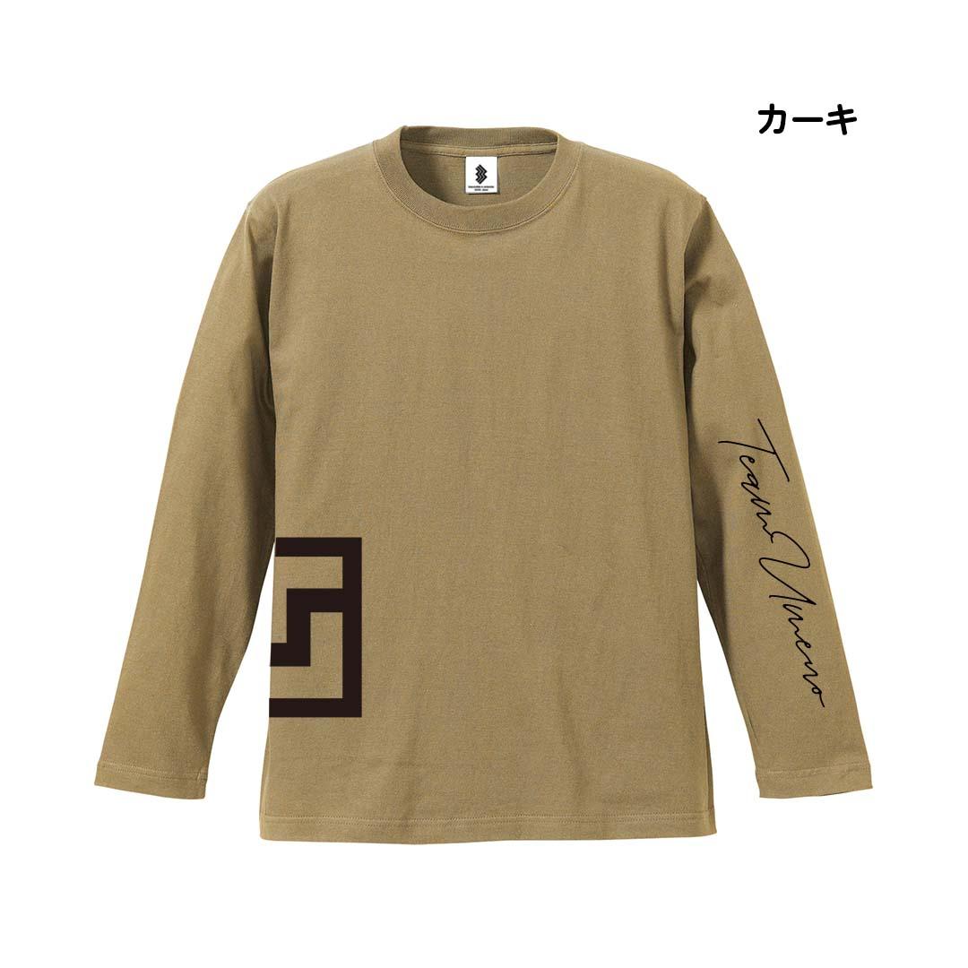 TeamUMENO ロングスリーブTシャツ202