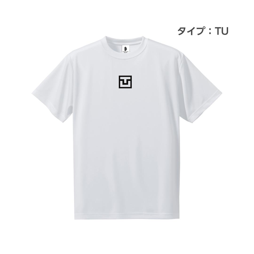 TUオリジナル【絶対負けない】Tシャツ