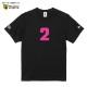 背番号Tシャツ「2:梅野隆太郎」ブラック