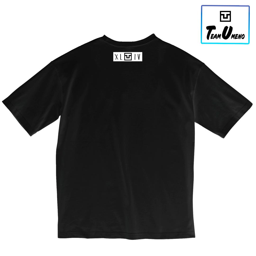 TU U-BZK Tシャツ
