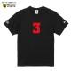 背番号Tシャツ「3:大山悠輔」