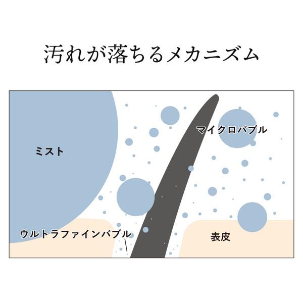 【数量限定】ハンディシャワー イオム(IO霧) クレイツイオン