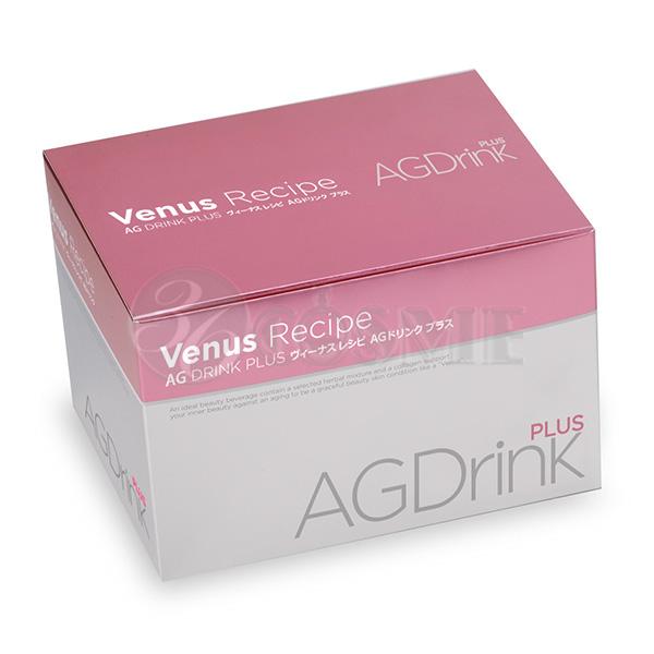 アクシージア ヴィーナスレシピ AGドリンクプラス20ml×30本入