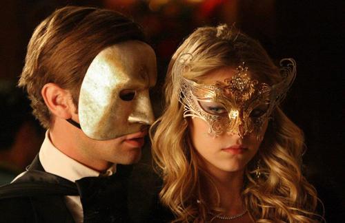 ベネチアンマスク Catwoman Completa Gold