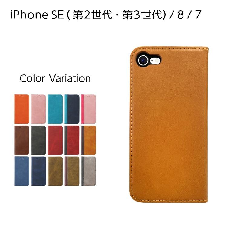 iPhone SE(第2世代)8 7 フタピタPU