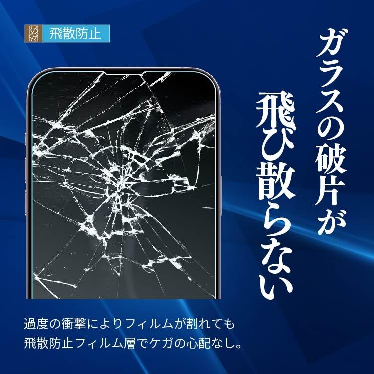 Galaxy A32 5G 旭ガラスフィルム BLC