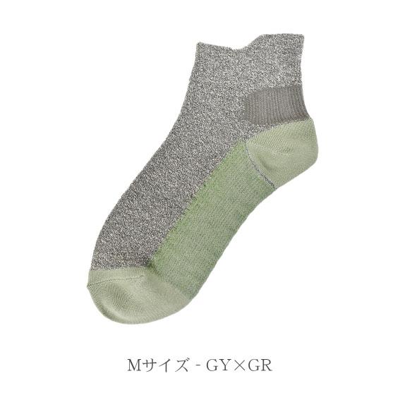 【365】働く足にやさしい靴下
