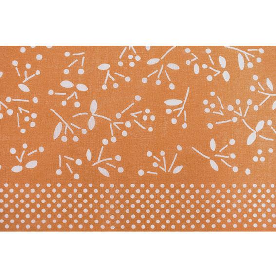 【calmland】スカーフみたいなハンカチ