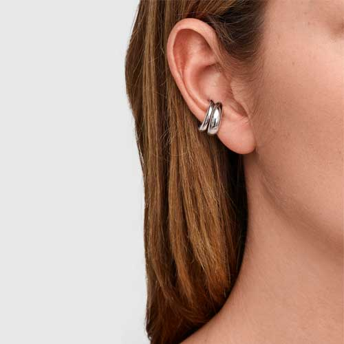 TOM WOOD/Ear Cuff slim