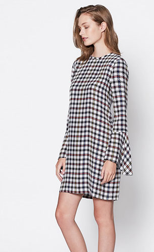 EQUIPMENT/MARI DRESS