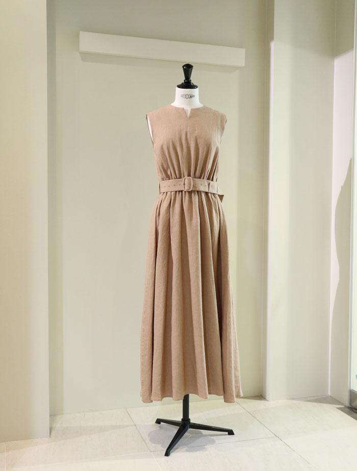 BLUEBIRD BOULEVERD/Maxi dress