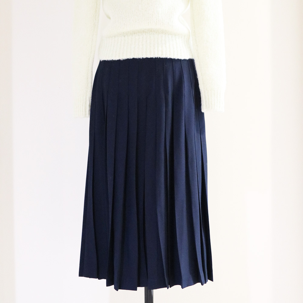 MARYAM NASSIR ZADEH/UMBRA SKIRT