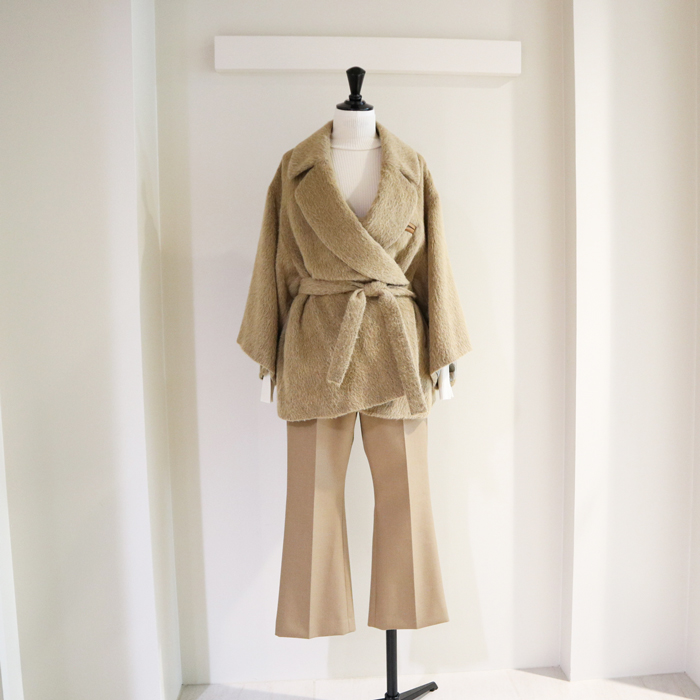 CABANA/CATE CACHE-COUER JACKET