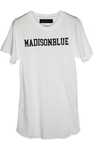 MADISONBLUE/MINI URAKE TEE