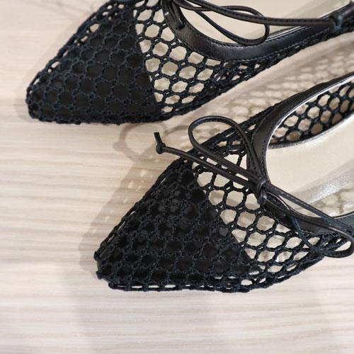 MARYAM NASSIR ZADEH/patio loafer