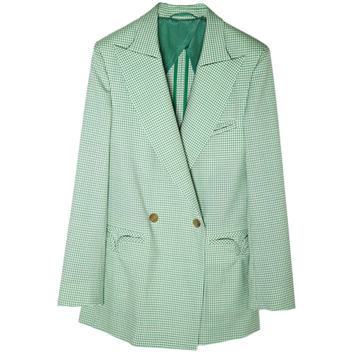 CABANA/DARLING DOUBLE JACKET MUSCAT